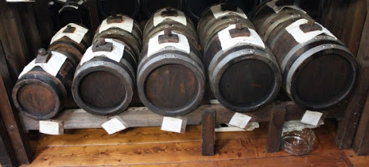 The Story of the Real Traditional Balsamic Vinegar of Modena at Acetaia Pedroni, Emilia Romagna