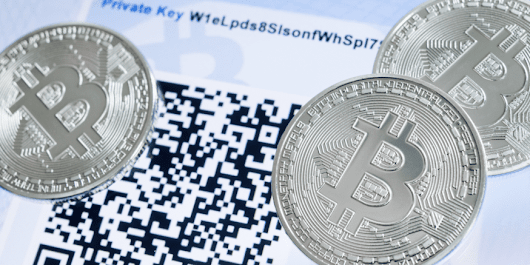 How to Use a Bitcoin Paper Wallet to Keep Your Crypto Safe