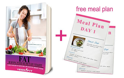 LAST CHANCE TO GET IT FREE... eBook & Meal plan - 48 Pages/eBook