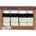 Aura Cacia Essential Oils Kit - 4 pack, 0.25 fl oz bottles