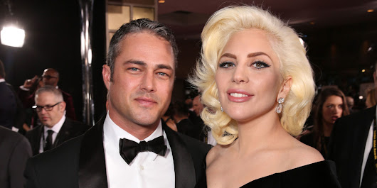 Lady Gaga's Ex-Boyfriend, Taylor Kinney, Just Went to Her Chicago Concert
