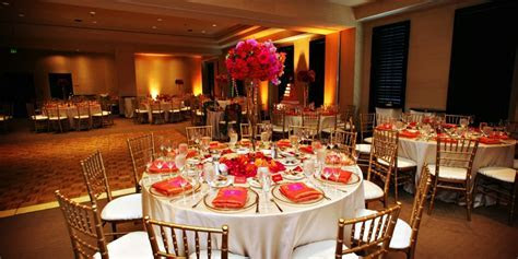 Hotel Valencia Weddings   Get Prices for South Bay Wedding