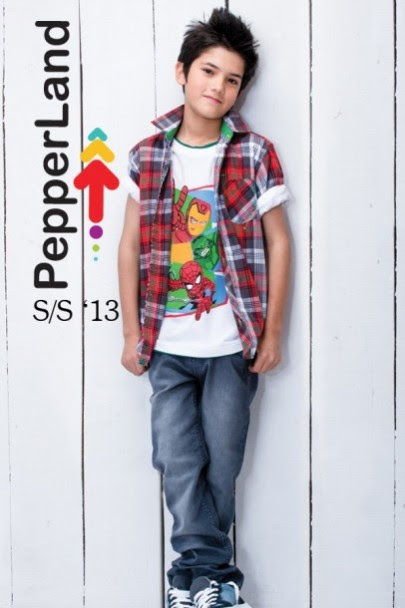 Pepperland-Summer-Causal-Kids-Outfits-Collection-2013-For-Boys-Girls-6