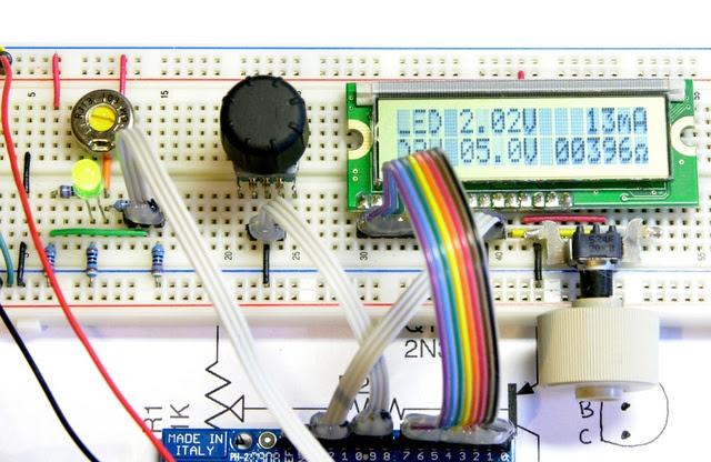 Keith Neufeld - Electronics Blog