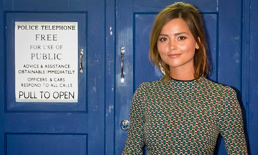 Jenna Coleman 'quits Doctor Who' for new role as Queen Victoria | Media | The Guardian