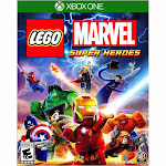 LEGO Marvel Super Heroes [Xbox One Game]