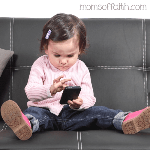 Children and Tech: Important Facts You Need to Know!