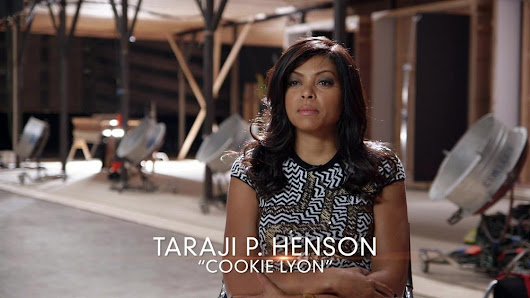 'Cookie Lyon', TIME Magazine's Most Influential Fictional Character of 2015