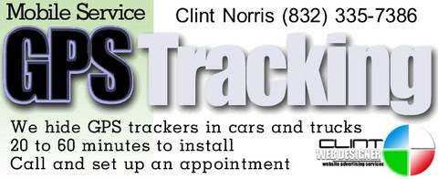 Houston TX GPS Tracking Devices Installation | Install GPS Tracker Device | Vehicle & Car Trackers