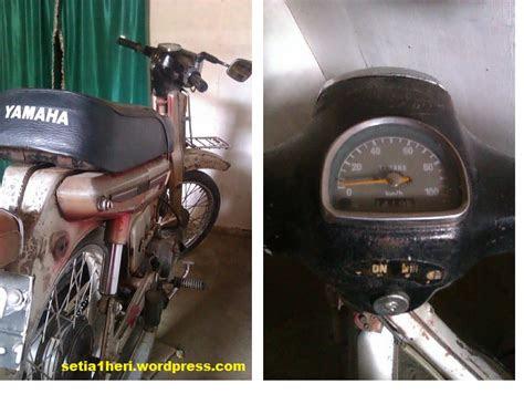 motor jadoel bapakku