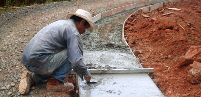 22 obras de infraestructura de  gran impacto, se desarrollarán en  sector rural de Cali