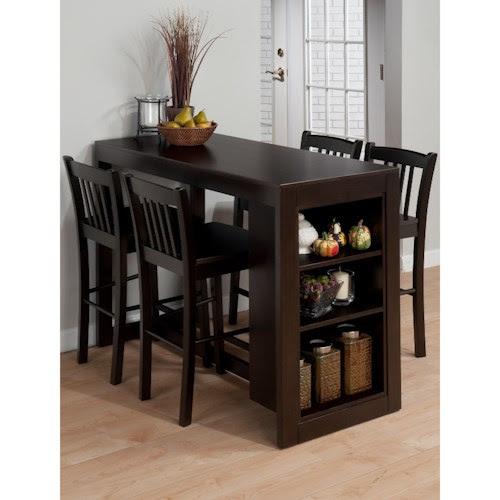 Jofran Pub Table And Stool Set Find A Local Furniture Store With