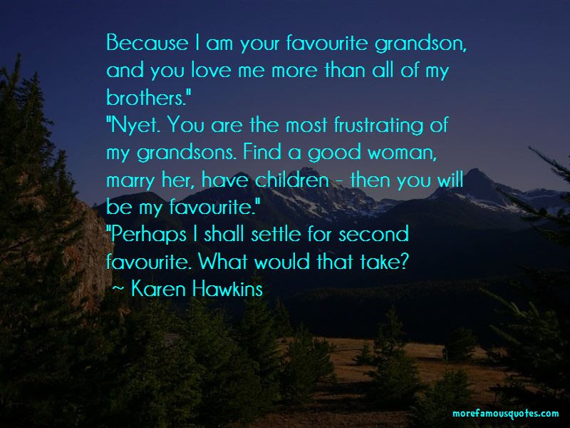 I Love You My Grandson Quotes Top 4 Quotes About I Love You My