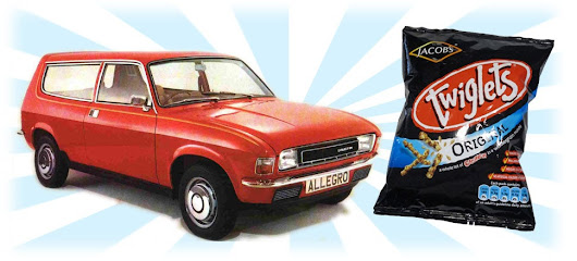 If Cars Were Snacks, What Car Would Be What Snack?