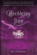 Title: Becoming Jinn, Author: Lori Goldstein