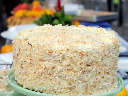 Recipe For Coconut Cake Of In Urdu Cooker Without Egg Hindi