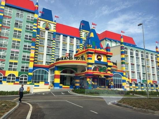 Where to stay in johor bahru Public swimming pool in johor bahru