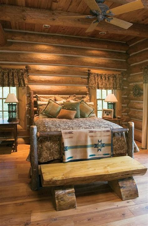 rustic bedroom design   home  wow style