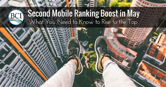 What You Need to Know About the Second Mobile-Friendly SEO Boost