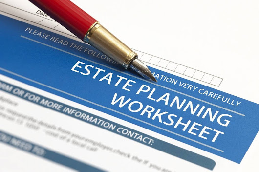 Estate Planning Isn't Just For The Wealthy!