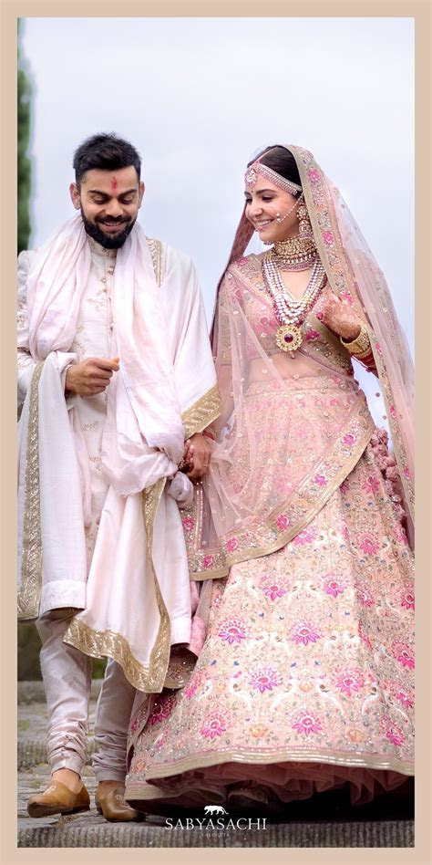 Virat Kohli Anushka Sharma Wedding Chronicles (ALL IMAGES)