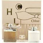 Chloe by Chloe Set: 2.5oz EDP Spray + 5ml EDP Splash Mini + 3.4oz B/L. New Set.