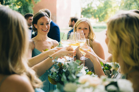 Our Top 4 Summer Party Ideas - Infinity Events & Catering Blog