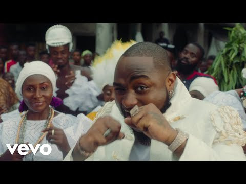 Davido - 1 Milli | Music Video