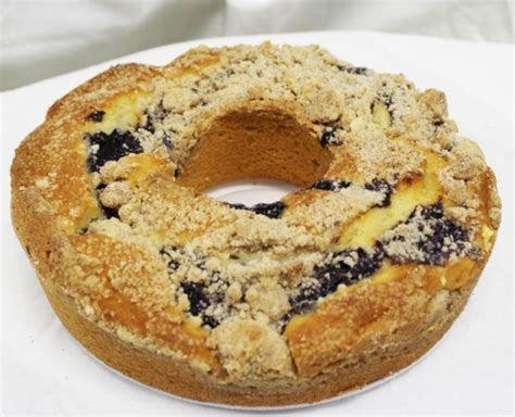 Pound Cakes   Gencarelli's Bakery