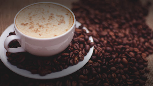 Coffee Consumption No Longer Linked to Cancer - AMAZING HEALTH