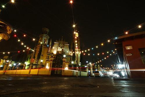 Nuestra Señora de Guadalupe, Coatepec