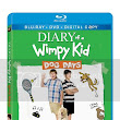 Diary of a Wimpy Kid: Dog Days on Blu-ray (giveaway)
