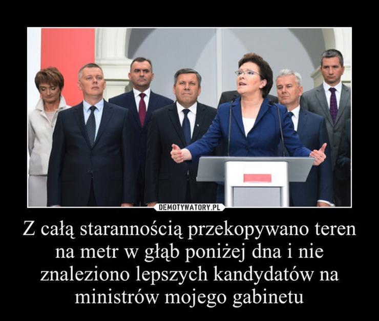 Rząd Ewy Kopacz