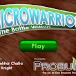 Microwarriors: The Battle Within – Educational Video Game – Bringing to you the up-to-date information about probiotics
