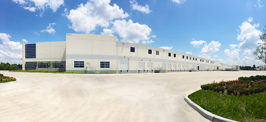 Deal of the Week: Bayou Bend Business Park Fills Up | Stream Realty Partners
