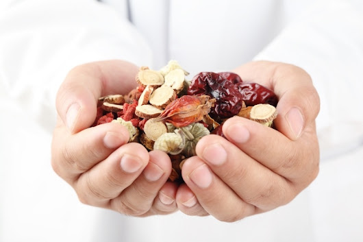 Traditional Chinese Medicine Approach to Nutrition: Eat What You Need
