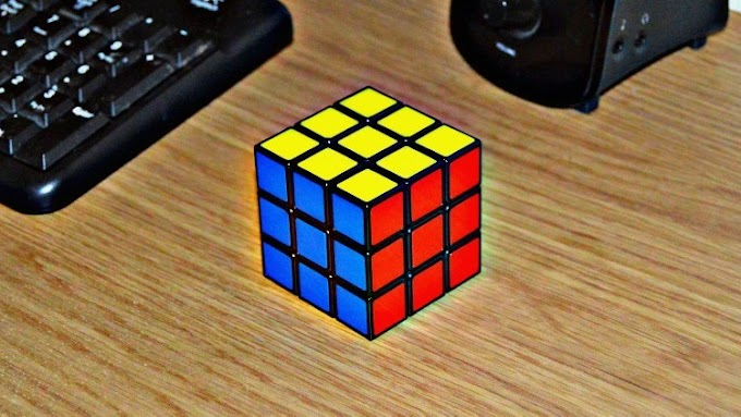 [100% Off UDEMY Coupon] - Rubik's Cube 3x3 - Simple and Quick Way to Solve It