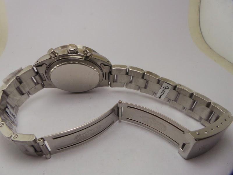 Rolex Daytona Bracelet