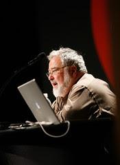 Pop!Tech 2008 - George Lakoff