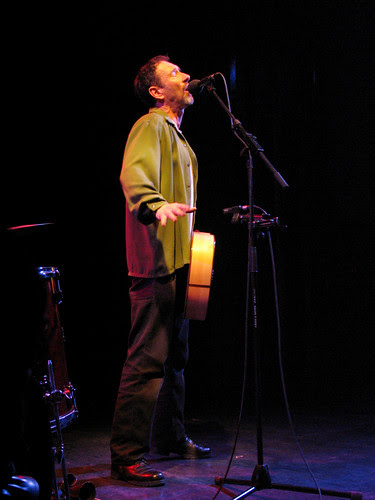 Jonathan Richman @ Apolo