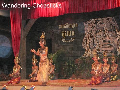 Koulen Restaurant - Siem Reap - Cambodia 5