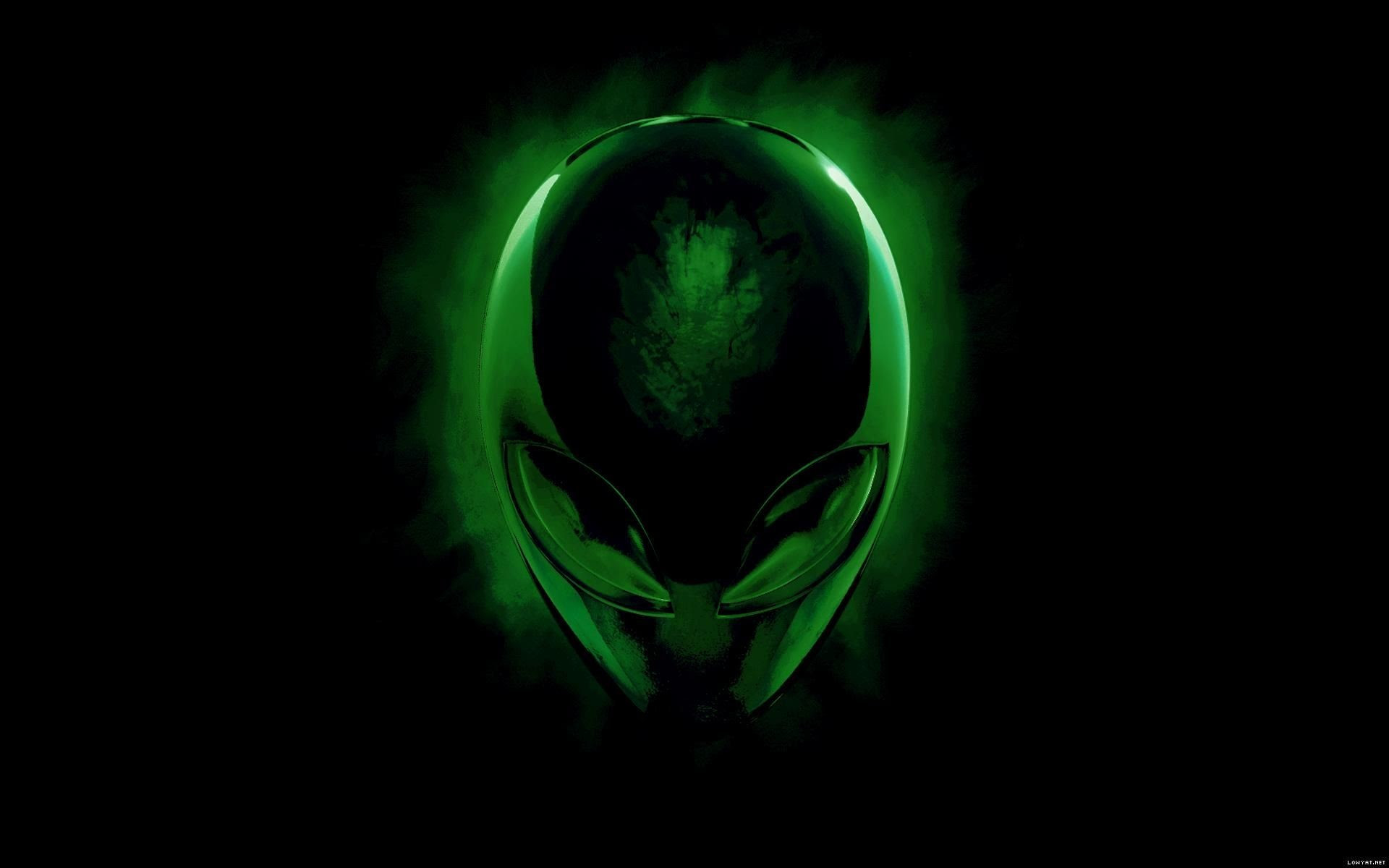 Green Alien Wallpaper 72 Images