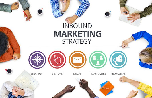 What's the Difference Between Inbound Marketing & Outbound Marketing?