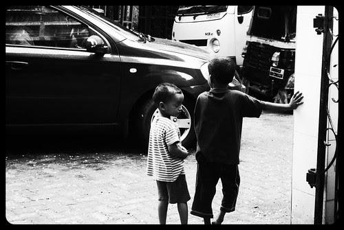 Bhai Parso Eid Hai .Iddi  Milne Ke Chances Kam Umeed Hai by firoze shakir photographerno1