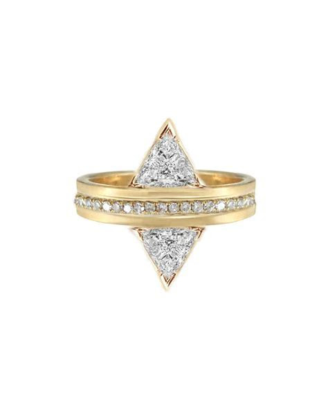 12 New Engagement Ring Designers to Know Now   Martha