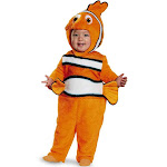 Nemo Prestige Infant Costume