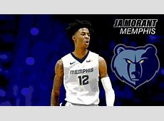 Ja Morant: Things to know about the Memphis Grizzlies' new