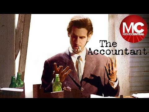 The Accountant (2016) Full Movie Watch Online