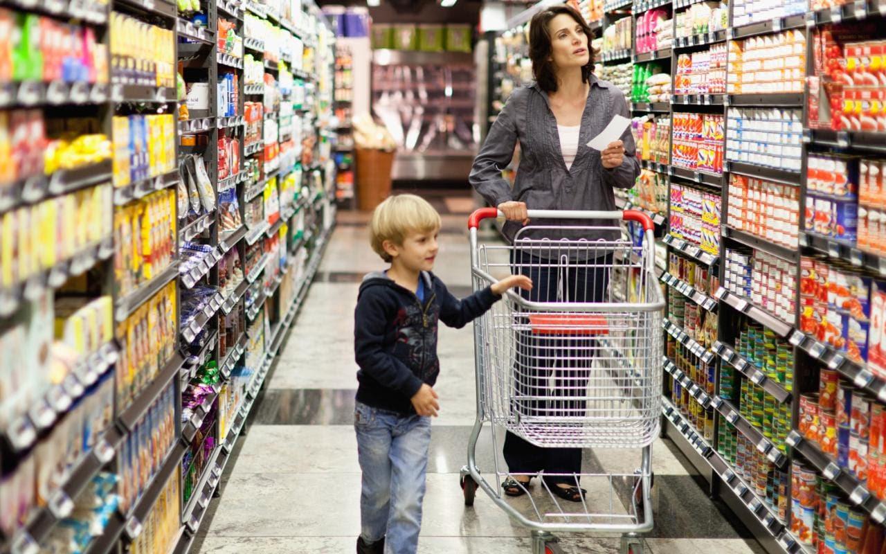 Image result for SME products on supermarket