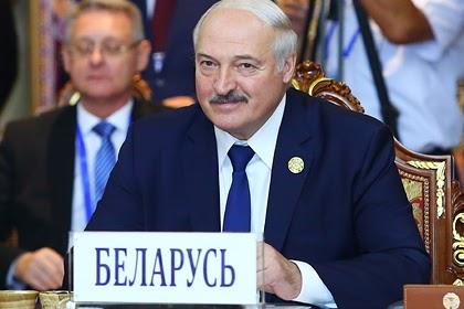 Лукашенко заявил о принадлежности Вильнюса и Белостока Белоруссии